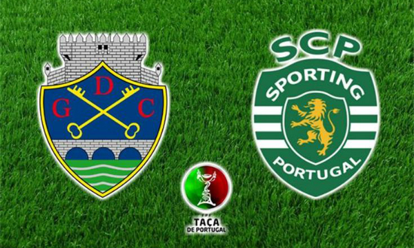 Sporting Lisbon vs Chaves Live Streaming