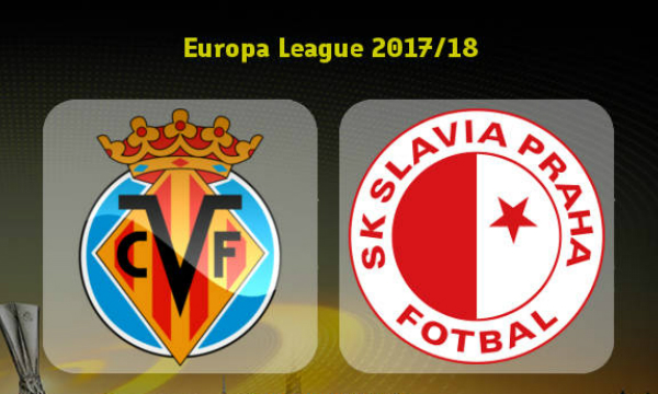 Villarreal vs S.Prague Live Streaming