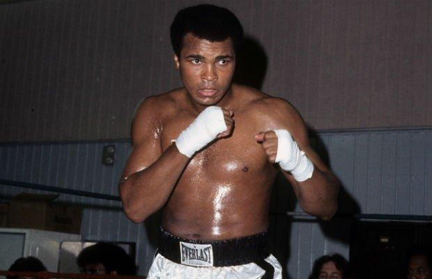 Muhammad Ali original name