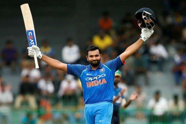 Most runs scored in T20 Internationals
