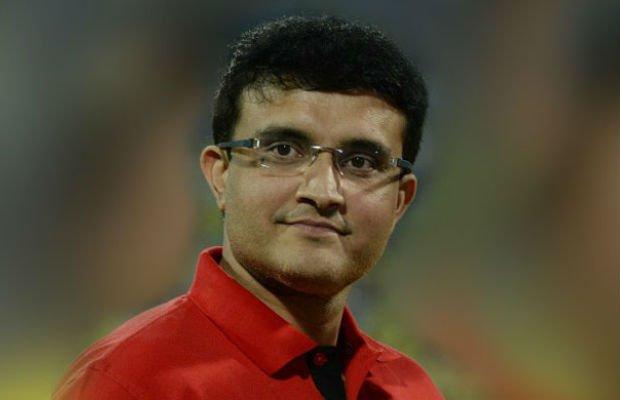 Sourav Ganguly is one of the greatest left-handed batsmen