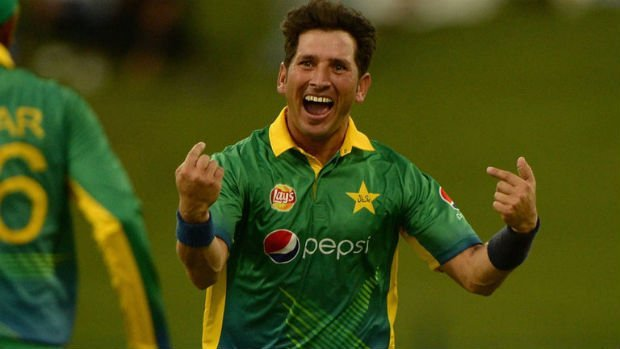 best spin bowlers in current cricket