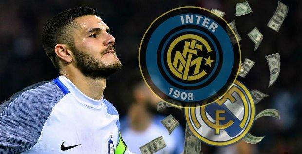 World Class Striker deal of Real Madrid