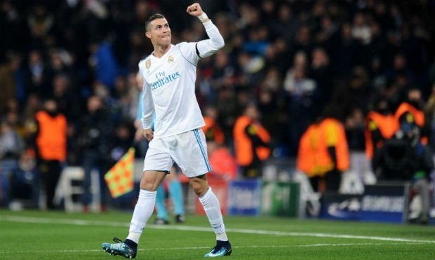 CR7 current form
