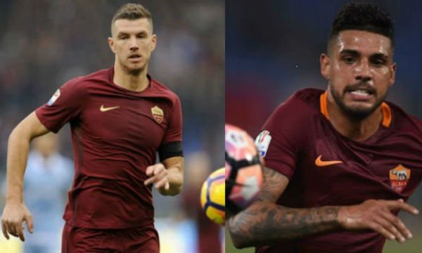 Chelsea To Talk With Roma More About Deal For Palmieri And
