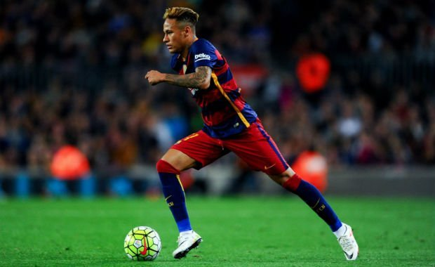 Barcelona paid €200 Million