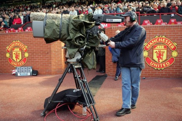 Broadcast Rights of Premier League to be Sold for Record Price