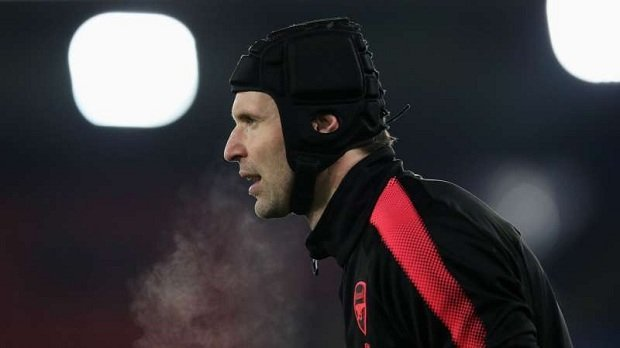 Cech issues UCL warning for Arsenal