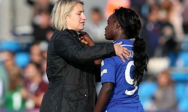 Chelsea boss wants Premier League to marge with Women's Super League