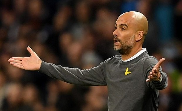Guardiola reveals the warning about injury-related crises due to too many games