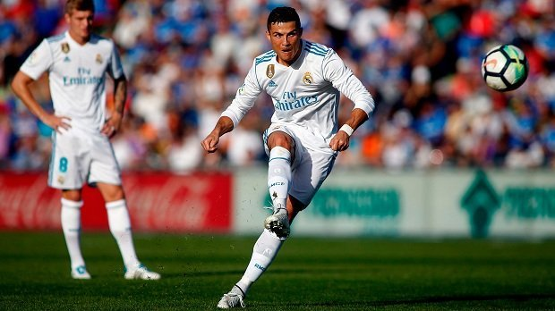Messi Leads Sky Sports La Liga Power Rankings