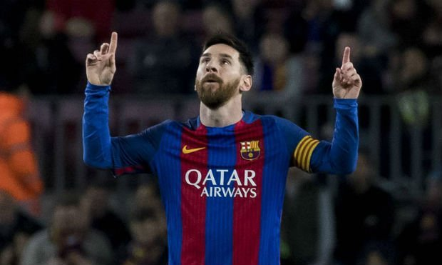 Lionel Messi may leave Barca