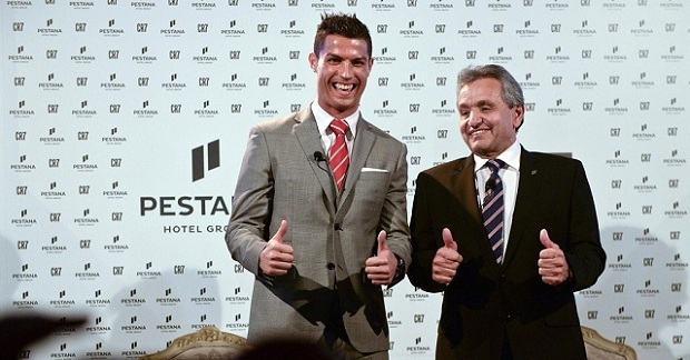 Morocco Expansion of CR7 hotel chain unveiled for Marrakesh next year