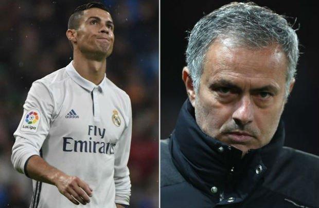 Cristiano Ronaldo deal