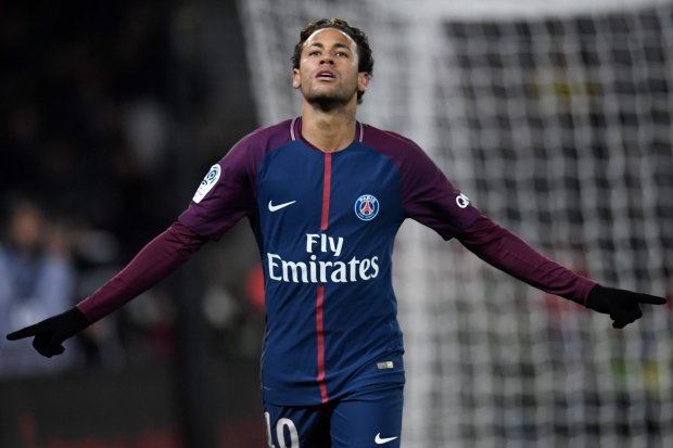 PSG has one condition for selling Neymar to Real Madrid this summer