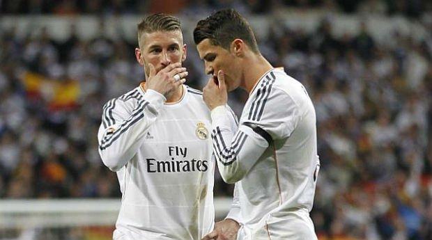 Cristiano Ronaldo Works Alone