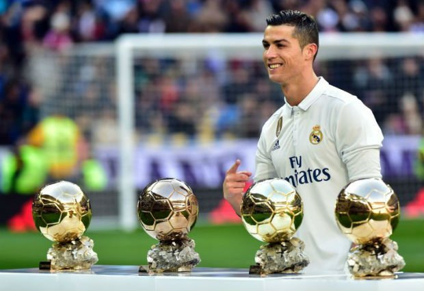Real Madrid rejects CR7's demand