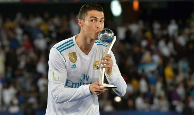 Real Madrid worrying about CR7