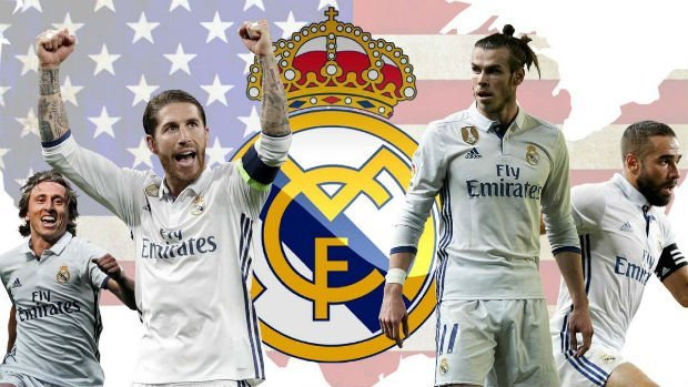 Real Madrid fans choose whom to blame