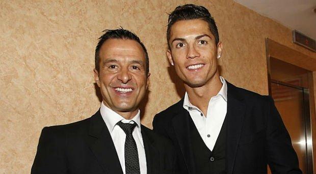 Ronaldo may join PSG