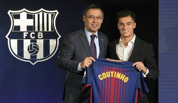 Coutinho Barcelona transfer
