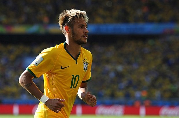 Neymar Jr. Biography, Net Worth, Awards, Age and Many More