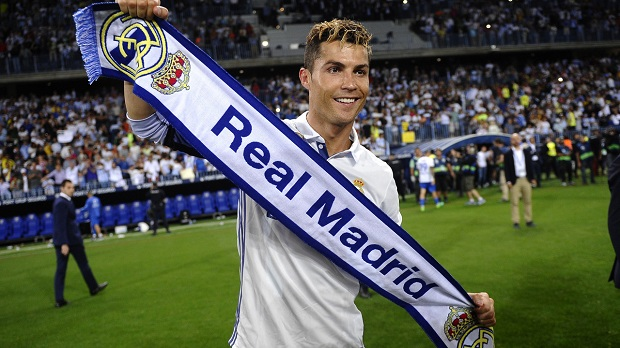 Real Madrid and Cristiano Ronaldo agree on new contract terms