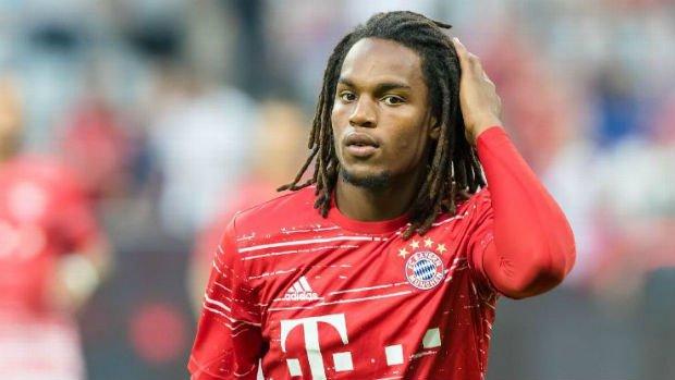 Renato Sanches Player profile