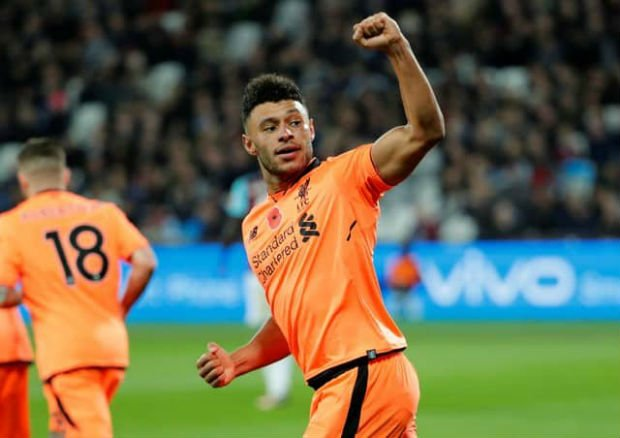 Full Biography and Net Worth of Alex-Oxlade-Chamberlain