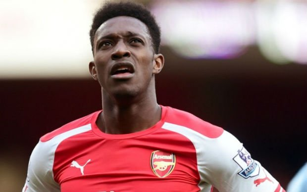 Danny Welbeck England national team career