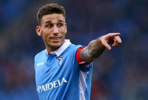 Full Biography and career of Lucas Biglia
