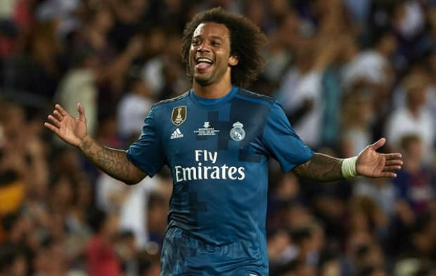 Full biography and profile of Marcelo