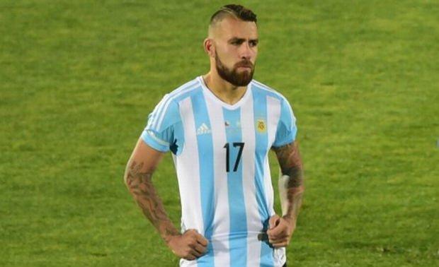 Full Argentine career profile of Nicolás Otamendi