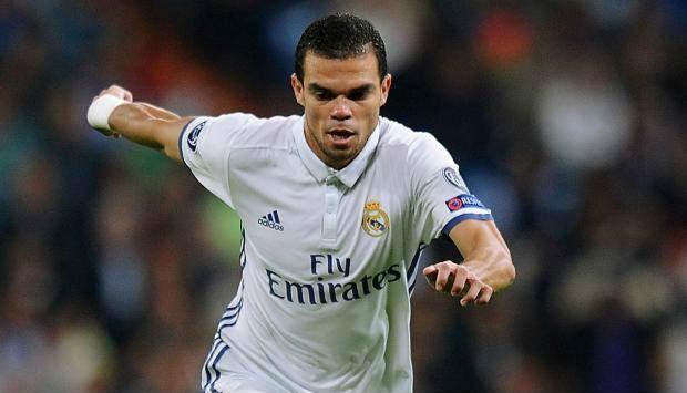 Full Biography of Pepe