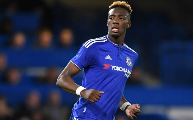 Full biography, career and net worth of Tammy Abraham