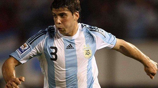Emiliano Insúa Argentina