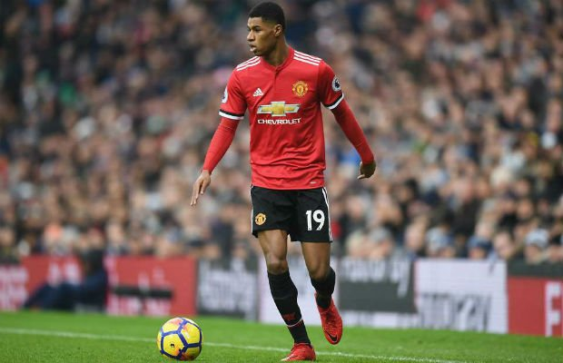 Marcus Rashford All You Need To Know About The English Winger Sporteology