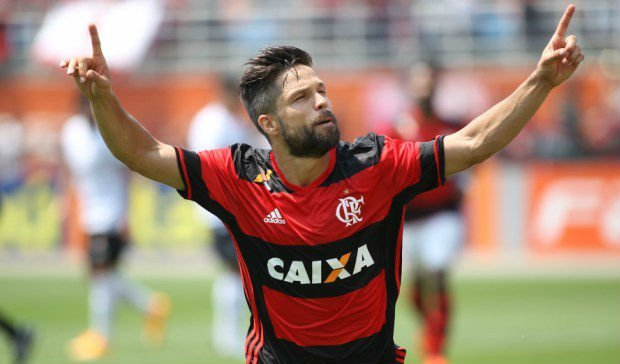 Full biography and profile of Diego Ribas