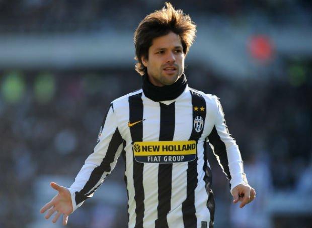 Full club career Diego Ribas