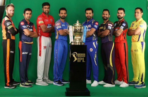 IPL 2018 Live Streaming time