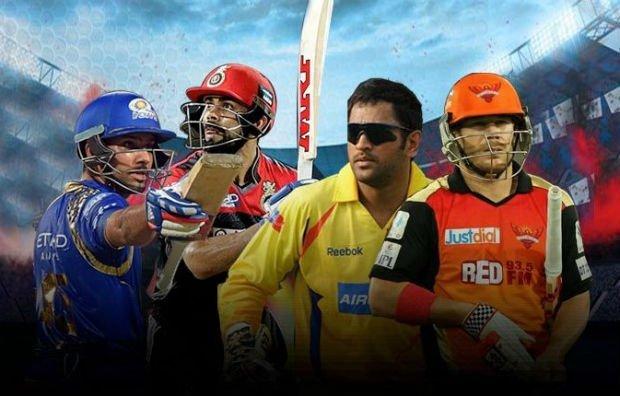 IPL 2018 Live Streaming online