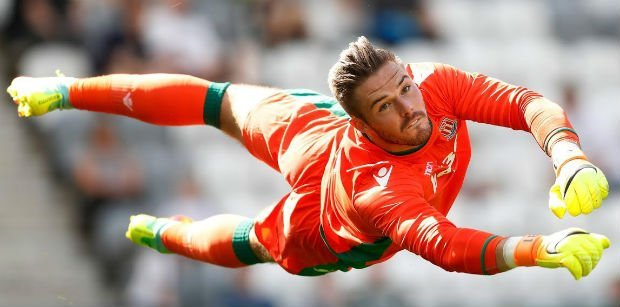 Detailed Biography and career of Jack Butland