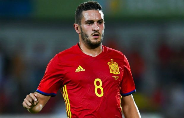 Koke - Everything You Need To Know About The Spanish Midfielder |  Sporteology