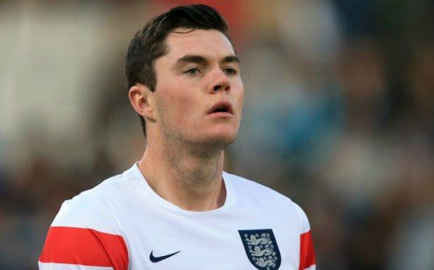 Full England career of Michael Keane