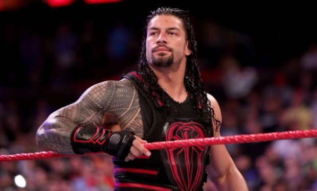 roman reigns photos