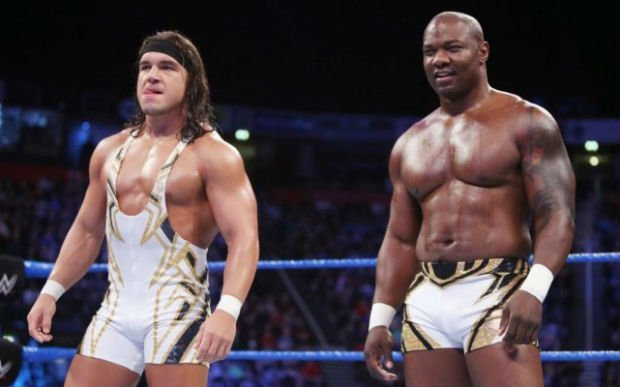 Net Worth of WWE Star Shelton Benjamin