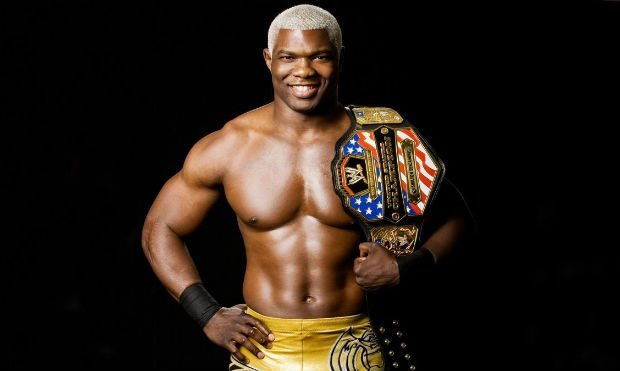 Full WWE Career of Shelton Benjamin