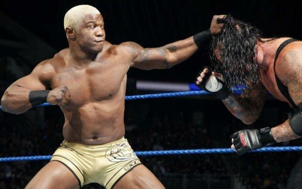 Full Wrestling Career of Shelton Benjamin