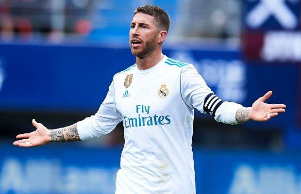Sergio Ramos full biography and career