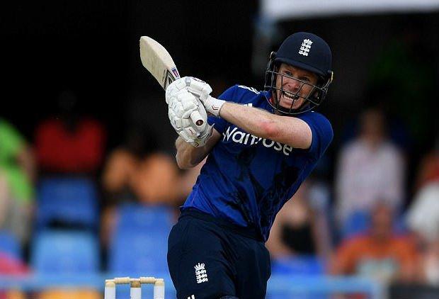 Highest T20I Runs Scorers